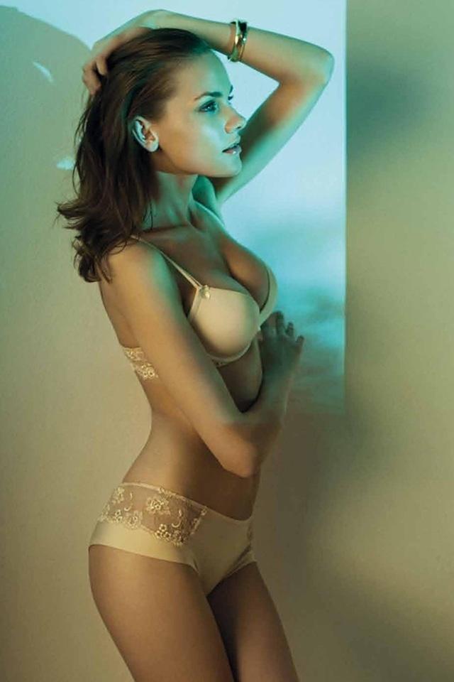 性感美女2
